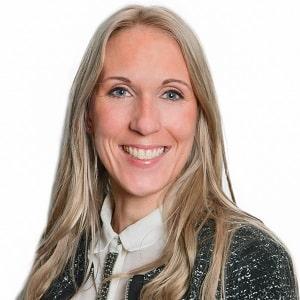 Charlotte Warburton PA Consulting