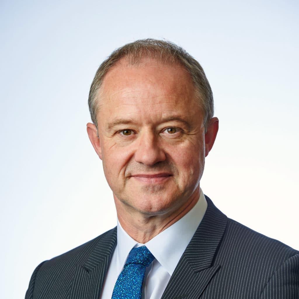 Andrew Haines Network Rail