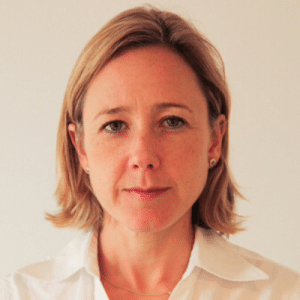 Caroline Murdoch, Network Rail