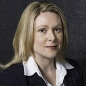 Janine Mantle, HS2, Accelerate: Rail Infra