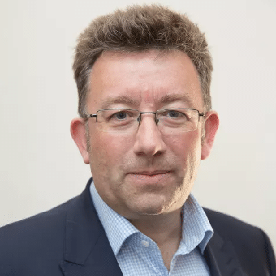 Steve White, GTR, Accelerate Rail Conference
