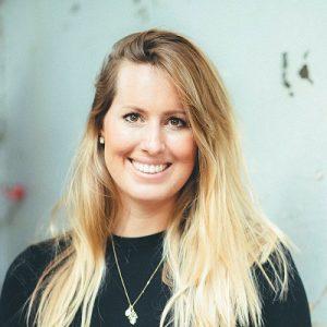 Alice Zimmermann, Google, Connected Customer Summit