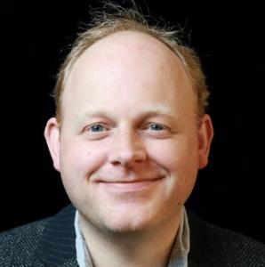 David Low, BBC, Connected Customer Summit