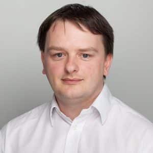 Jason Maude, Starling Bank, Connected Customer Summit