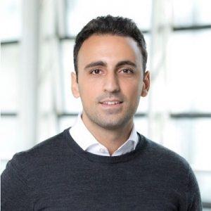Sina Kahen, Vaice, Connected Customer Summit