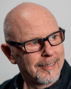 Wally Brill, Google, Connected Customer Summit