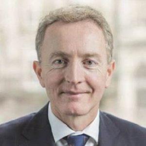 Fergus Murphy, Virgin Money UK | Connected Customer