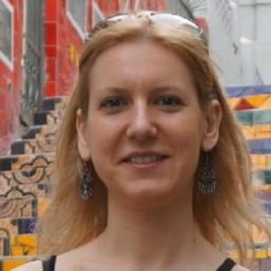 Emilie Vanpoperinghe, ODDBOX | Connected Customer