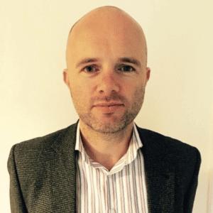 Patrick Bryden, TiVo, Connected Customer Summit