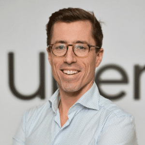Patrick Stal, Uber, Connected Customer Summit