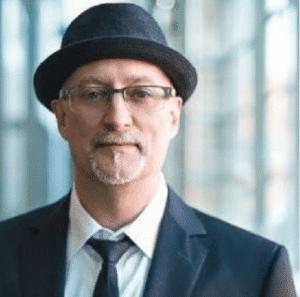 Steve Keller, Connected Customer Summit, Pandora