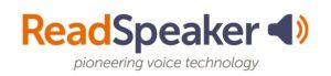 ReadSpeaker, Connected Customer Summit
