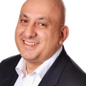 James Neophytou, IBM | Connected Customer