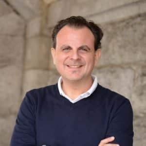 Aldo Agostinelli, Sky Italia, Customer Experience Event