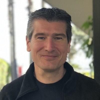 Johan Van Hove, ForgeRock | Connected Customer