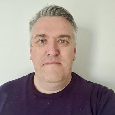 Alan Hamilton, IBM | Connected Customer