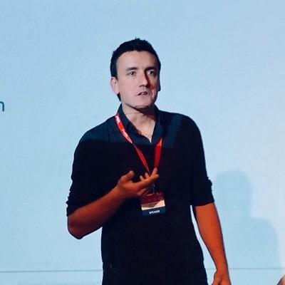 Ben Lowe, IBM | Connected Customer