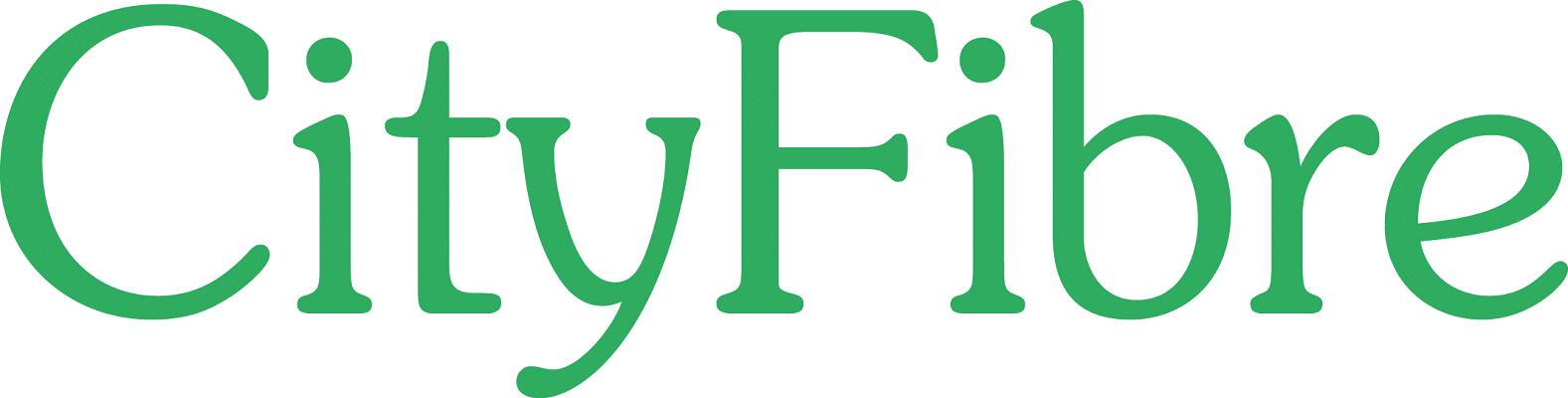 CityyFibre Logo