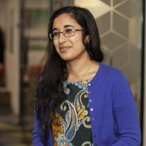 Nida Broughtonn, Behavioural Insights Team | Econolex