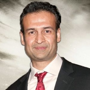Vishal Tulsian, Amar Bank - Financial Services Speaker