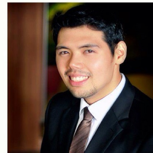 Allan De Jesus, Financial Services Philippines