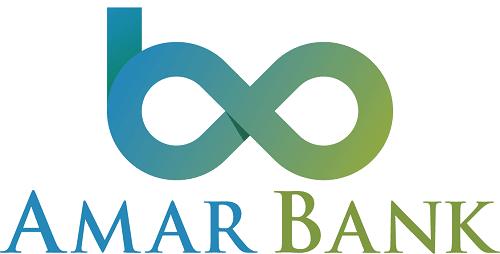 Amar Bank - Financial Services Series