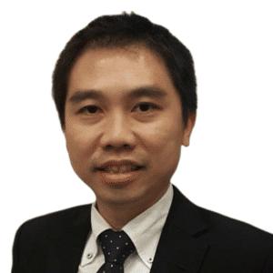 Andreas Kurniawan, Bank Danamon- Financial Services speaker