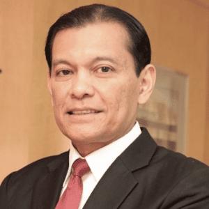 Batara Sianturi, Citibank - Financial Services Speaker