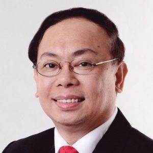 Dennis B. Funa, Financial Services Philippines