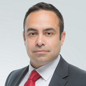 Hassan Karim, Zurich- Financial Services speaker