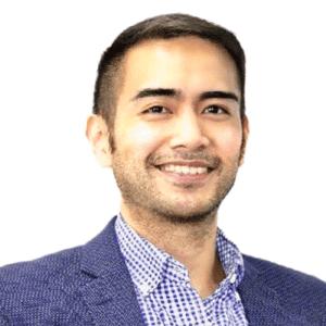 Juan Paolo Araneta, Financial Services Philippines