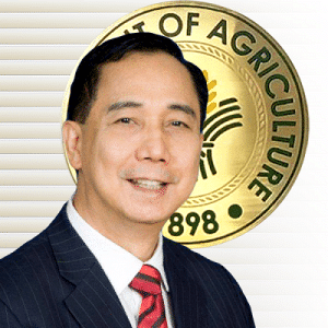 Jovy Bernarbe, Philippine Crop Insurance Corporation- Financial Services speaker