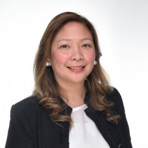 Kathleen Driz, AXA Philippines- Financial Services speaker