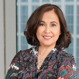 Nina Aguas, Insular Life- Financial Services Speaker