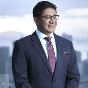 Rahul Hora, AXA Philippines- Financial Services speaker