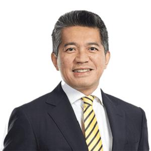 Taswin Zakaria, MayBank Indonesia