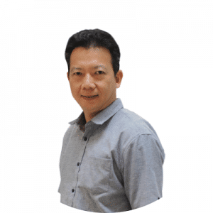 Teguh Aria Djana, Asuransi Simas Insurtech- Financial Services speaker