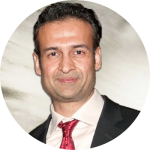 Vishal Tulsian, Amar Bank- Financial Services