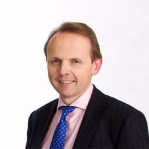 Alistair Phillips-Davies, SSE   Future of Utilities