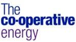Co-operative Energy Logo