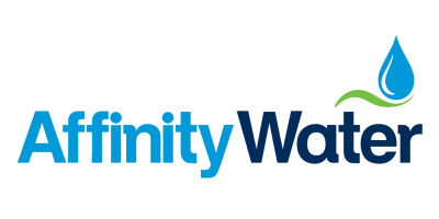 Affinity Water Company Logo