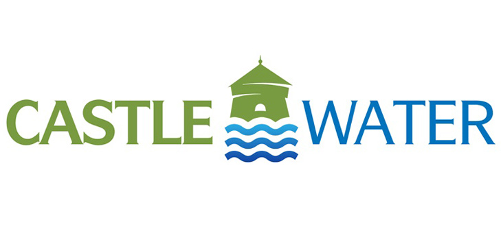 Castle Water Company Logo