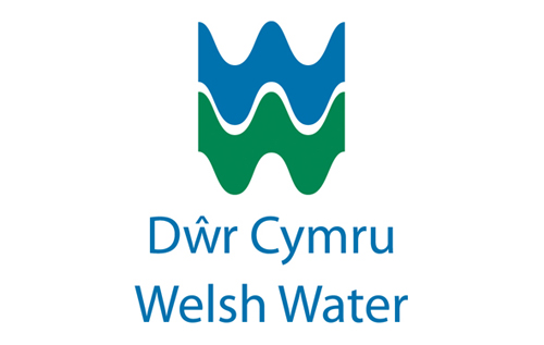 Dwr Cymru Welsh Water Company logo
