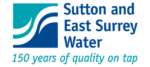 Sutton and East Surrey Water Company Logo
