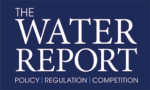 The Water Report Company Logo