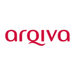 Arqiva Logo Future of Utilities