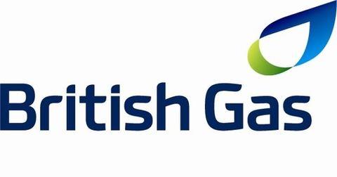 British Gas Logo Future of Utilities