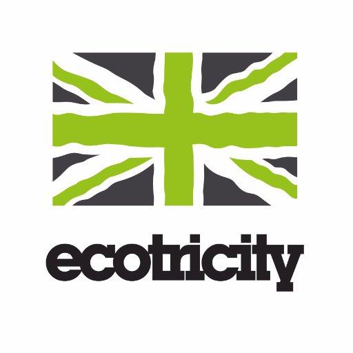 Ecotricity Logo Future of Utilities