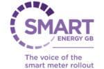 Smart Energy GB Logo Future of Utilities