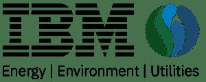 IBM Logo   Future of Utilities